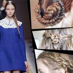 Thời trang - Cập nhật những kiểu tóc tết đẹp mùa thu