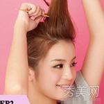 Gợi ý 3 kiểu biến tấu cho mái tóc dài