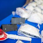 Tin tức trong ngày - Triều Tiên: Tràn lan ma túy đá