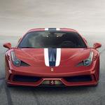 """Ô tô - Xe máy - """"Hàng nóng"""" Ferrari 458 Speciale lộ diện"""