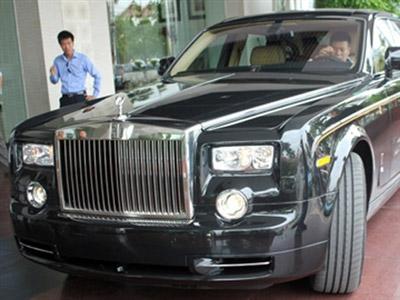 Vụ Rolls-Royce gây TNGT: Vì sao chưa khởi tố? - 2