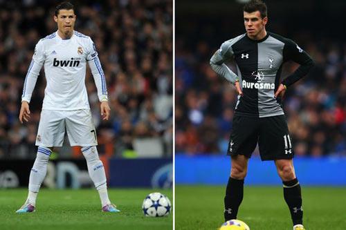 """Mua Bale là một """"trò hề"""" của Madrid? - 2"""