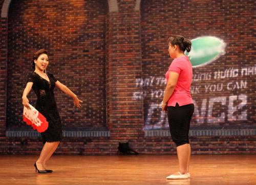 """Bước nhảy: Những tài năng """"không tưởng"""" - 1"""