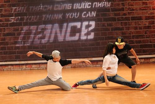 """Bước nhảy: Những tài năng """"không tưởng"""" - 5"""