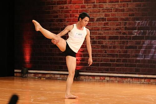 """Bước nhảy: Những tài năng """"không tưởng"""" - 6"""