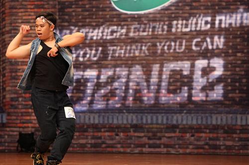 """Bước nhảy: Những tài năng """"không tưởng"""" - 3"""