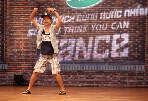 """Bước nhảy: Những tài năng """"không tưởng"""" - 2"""