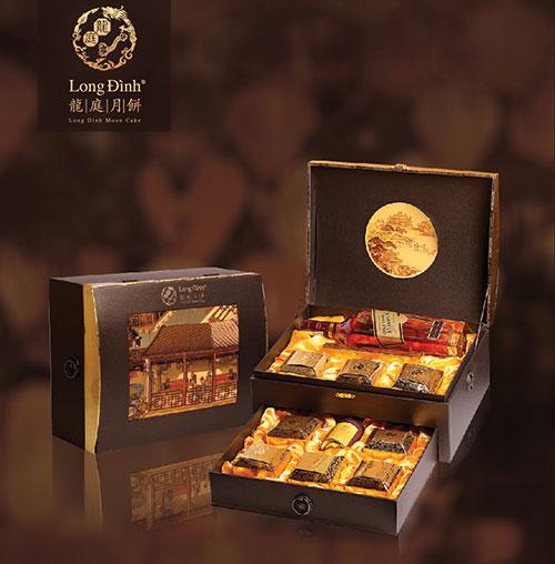 Banh Trung Thu Long Dinh An Quy van hoa am thuc Hong Kong