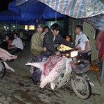 Tin tức trong ngày - Thịt mất vệ sinh và tù mù chất cấm