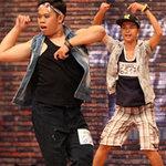 """Ca nhạc - MTV - Bước nhảy: Những tài năng """"không tưởng"""""""