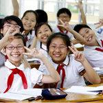 Giáo dục - du học - Thị lực phụ thuộc độ trắng của giấy