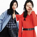 Thời trang - Ngắm áo khoác ấm cho mùa đông 2013