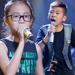 Ca nhạc - MTV - The Voice Kids tràn ngập ca khúc về mẹ