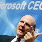 Công nghệ thông tin - Microsoft thay đổi CEO, cổ phiếu tăng gần 8%