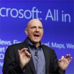 Tài chính - Bất động sản - CEO Microsoft bất ngờ tuyên bố từ chức