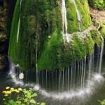 """Du lịch - Những thác nước """"kỳ lạ"""" nhất thế giới"""
