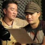 """Mr. Đàm  """" kể nghèo """"  cùng Quang Linh"""