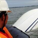 Chìm tàu ở Cần Giờ: Công bố kết luận điều tra