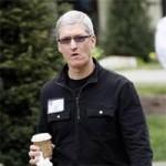 """Tài chính - Bất động sản - """"Vẽ"""" chân dung CEO Apple trước giờ G"""