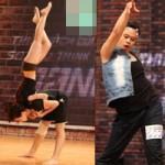 Ca nhạc - MTV - Tập 2 Bước nhảy: Nhiều tài năng mới lộ diện