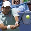 Học tennis qua ti vi: Cú trái 2 tay