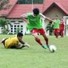 ĐT U19 VN so tài với quân của lò Arsenal