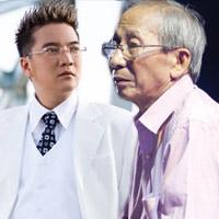 Mr Đàm gọi NS Nguyễn Ánh 9 là ngụy quân tử