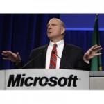 Công nghệ thông tin - Ai sẽ thay thế Steve Ballmer?