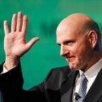 Tài chính - Bất động sản - CEO Microsoft bỏ túi 786 triệu USD một ngày