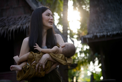 Những điều chưa biết về Ma nữ Thái - 3