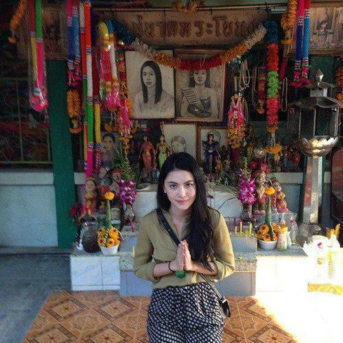 Những điều chưa biết về Ma nữ Thái - 7