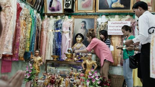 Những điều chưa biết về Ma nữ Thái - 9