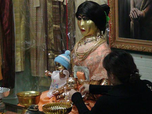 Những điều chưa biết về Ma nữ Thái - 8