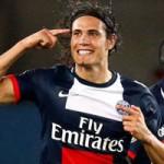 Bóng đá - Nantes – PSG: Cavani lập công