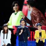 Ca nhạc - MTV - Giọng hát Việt vẫn chưa thuyết phục
