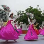 Hàn Quốc - truyền thống và hiện đại