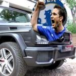 """Ô tô - Xe máy - Frank Lampard dắt G63 AMG đi """"độ"""""""