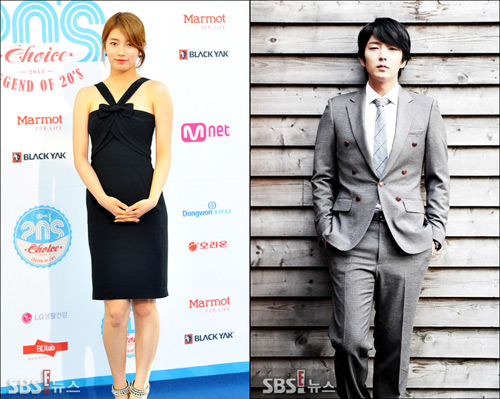 Hai ngôi sao sáng nhất phim Hàn 2013 - 1