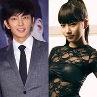 Hai ngôi sao sáng nhất phim Hàn 2013
