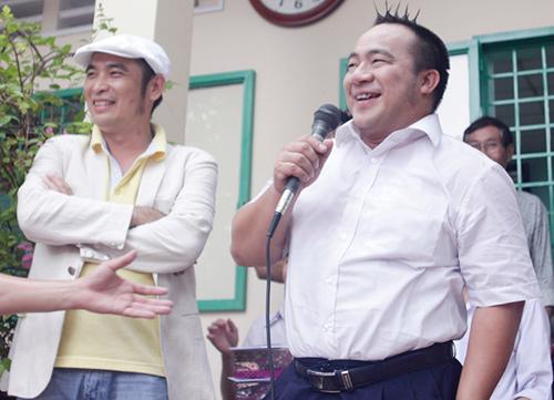 """Hoài Linh """"Đại náo học đường"""" - 9"""