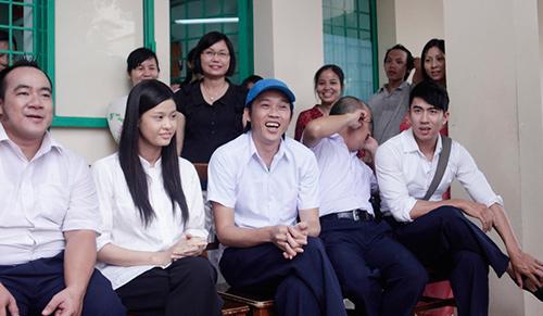"""Hoài Linh """"Đại náo học đường"""" - 17"""