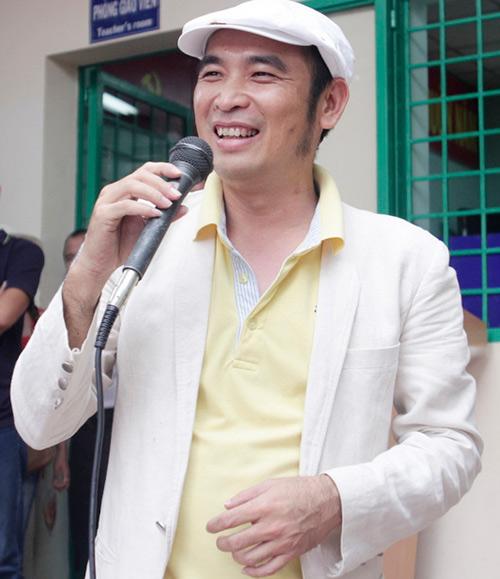"""Hoài Linh """"Đại náo học đường"""" - 12"""