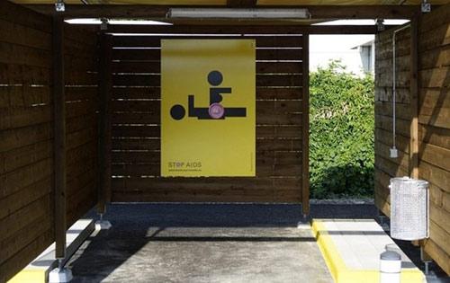 """Thụy Sĩ mở """"nhà sung sướng"""" cho gái bán dâm - 1"""