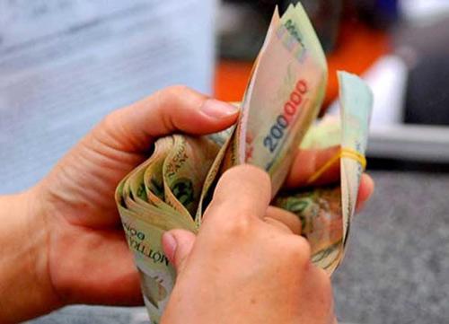 Chậm trả lương có thể bị phạt 50 triệu - 1