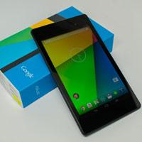 Khuyến mãi mỗi ngày – Sốc giá Nexus 7 2013
