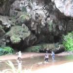Du lịch - Kỳ ảo hang động Pa Don