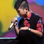 Ca nhạc - MTV - Giải mã The Voice Kids ít ca khúc thiếu nhi
