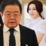 Phim - Chồng Lưu Hiểu Khánh vướng scandal con rơi