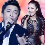 Ngôi sao điện ảnh - Cậu cháu Lam Trường làm nóng sân khấu