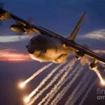 Tin tức trong ngày - Mỹ, Anh dồn máy bay, tàu chiến tới gần Syria
